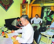 Crorepati BDA planning member in Odisha Vig net