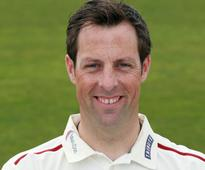 Marcus Trescothick makes his mark on the Somerset record books