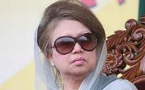 Court issues warrants against Khaleda Zia, 37 others