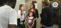 12-year-old learns CPR during 911 call to save mother's life