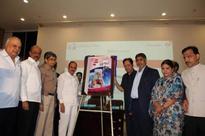 Launched of Urdu Media Kal, Aaj Aur Kal