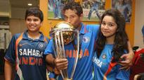 'Leave then alone': Sachin is not happy with Sara and Arjun's fake social media accounts