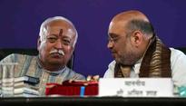 BJP slams Mamata govt after Bengal PWD blocks Amit Shah, Bhagwat events