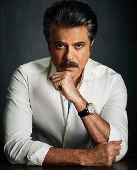 Like Anil Kapoor's look in Fanney Khan? VOTE!