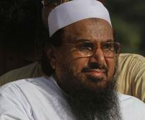 Hafiz Saeed writes to Pak govt, seeks removal his name from ECL