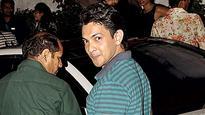 Now, Aditya Narayan's rash driving lands him in soup
