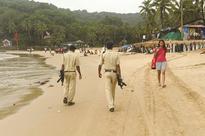 Goa losing laid-back image
