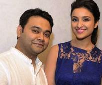 Parineeti Chopra talks about her relationship with Maneesh Sharma