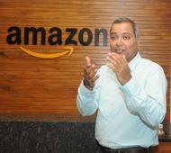 Amazon to strut past Flipkart on the fashion ramp