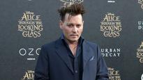 Johnny Depp's latest movie flops