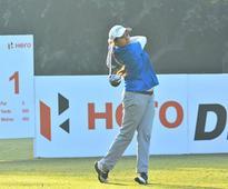 Golfer Amandeep bags 11th leg of Hero women Tour