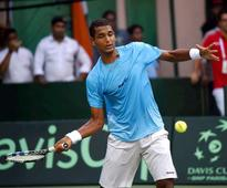 Spirited Ramkumar plots giant killing on home turf