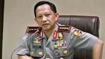 Indonesia tracking dozens of militants returned from Syria: police chief