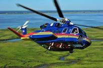 Sikorsky Delivers Alaska's First S-92® Search and Rescue Helicopter