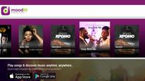 Mooditt, Nigeria's favourite music app, has an upgrade with enhanced features