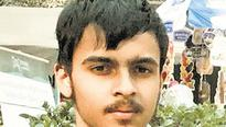 After CBSE success, Delhi boy Siddhartha wants to top JEE