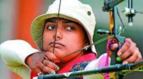 Deepika in three-member archery side for Olympics