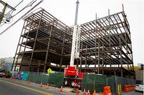 Hudson County Community College Readies for New STEM Building