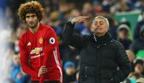 Jose Mourinho Launches Staunch Defense Of Manchester United After Another Premier League Draw