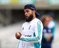 Michael Vaughan disappointed by Adil Rashid's decision to rest