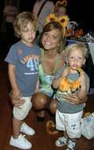 Jade Goody's son 'strikes a handsome pose' as he reveals dreams to become model