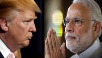 Trump vs Modi: Will