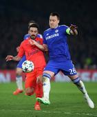 Paris Saint-Germain Star Ezequiel Lavezzi Set For Big-Money China Move After Chelsea Clash