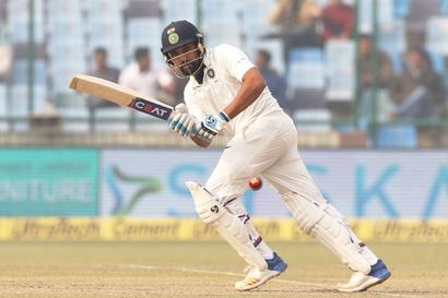 Stats: After Kohli, India's other consistent performer is...