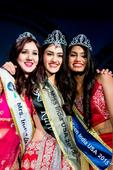 NYU Student Of Acting Crowned Miss India USA 2015