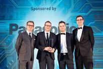 RS Components wins Distributor of the Year award at Elektra 2016