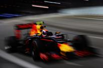 Singapore's in the Driver's Seat of the New F1 Negotiations