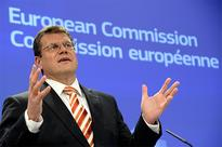 Vice-President of European Commission to visit Uzbekistan