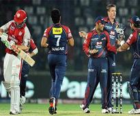 IPL 6: Delhi opt to field against Kings XI Punjab