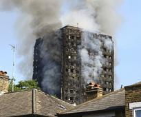 London fire aftermath: Residents of 800 flats evacuated over safety fears, sent to hotels across city