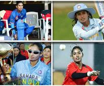 Glamour girl of Indian cricket, Mithali Raj