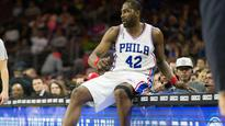 Sixers re-sign 17-year vet Elton Brand to a one-year deal