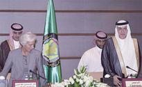 Oil-rich Gulf faces economic strain