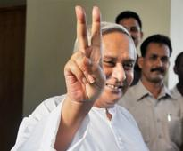 Naveen Patnaik-led Odisha government inducts 10 ministers in cabinet