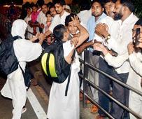 Saudi government ups Haj quota by 20,000 for Indian pilgrims