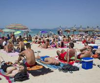 Spain's Mallorca struggles with rising tourism tide