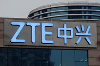 ZTE shares fall after sources say 5 percent of headcount to be axed