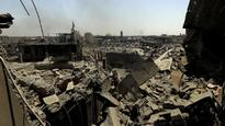 $88.2B price tag for rebuilding Iraq after Islamic State war