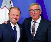 New EU president says countries unified on dealing with Brexit: 'I have never seen such a convergence within the European family'