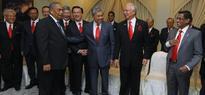 Najib : We must be vigilant against last minute campaigns