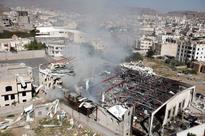 Human Rights Watch Demands Arms Embargo on Saudi Arabia Over War in Yemen