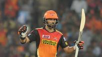 IPL 2017: David Warner backs Yuvraj Singh to continue his good form for Sunrisers Hyderabad