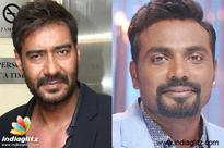 Ajay Devgn will soon learn dance from choreographer Remo D'Souza