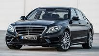 2014 Mercedes-Benz S-Class Press Release