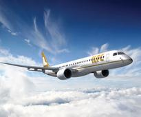 ILFC Unveils Intention to Purchase 50 E-Jets E2 Aircraft from Embraer