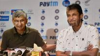 No stand-off with ICC, says BCCI Secretary Shirke